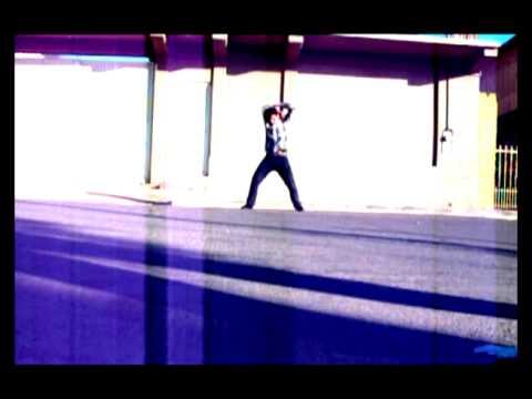 Electro Dance Tijuana Mexico JHONA (Terror Skwad)
