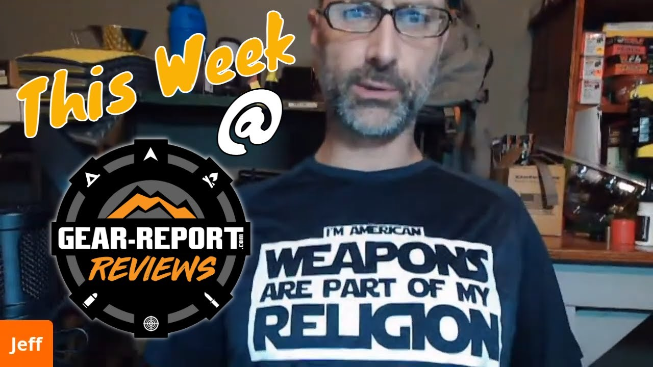 This Week at Gear Report - March 31, 2021