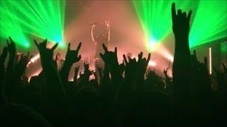 Born Of Osiris - Silence the Echo The Simulation Tour, Atlanta, GA