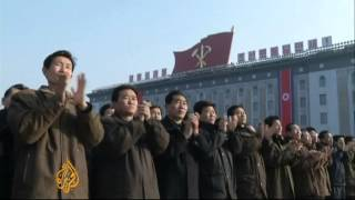 N Korea threatens US with nuclear attack