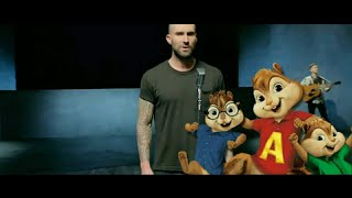 Maroon 5 - Girls Like You ft Cardi B (Chipmunks Cover)