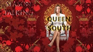 [SEASON TALKING] Обзор сериала QUEEN OF THE SOUTH