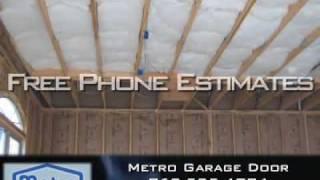 Metro Garage Door Co, Golden Valley, MN