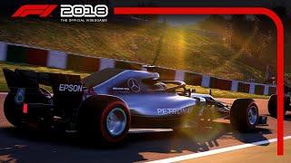 Video F1® 2018 | OFFICIAL GAMEPLAY TRAILER 3 | MAKE HEADLINES [UK] download MP3, 3GP, MP4, WEBM, AVI, FLV Agustus 2018