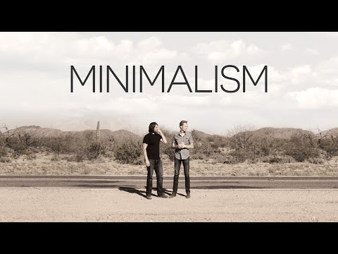 Minimalism: A Documentary About the Important Things | Official Trailer