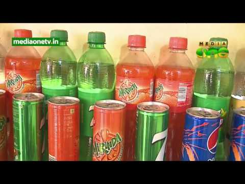traders ban pepsi coca cola to support local products