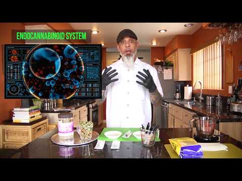 Meet Rob Ruckus, One of Inyo's Budtender's - How to Capsule RSO