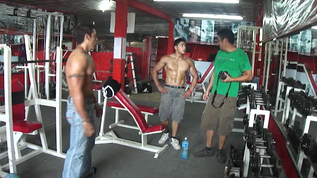 Power xtreme gym huejutla youtube for Gimnasio xtreme burgos