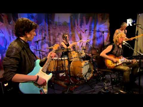 Live uit Lloyd - Ralph de Jongh - Harry