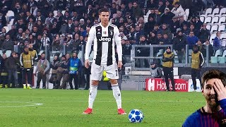 Cristiano Ronaldo Free Kick Goals That Messi Could Only Dream About