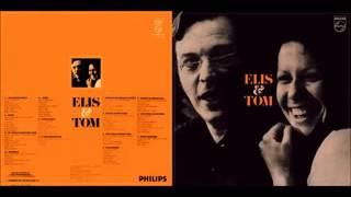 Tom Jobim E Elis Regina - 1974 - Full Album