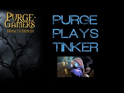 Purge Plays Tinker
