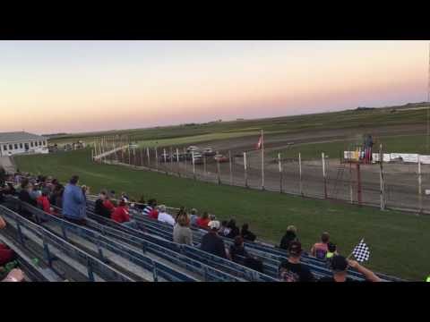 Pure Stock Feature- August 27, 2016