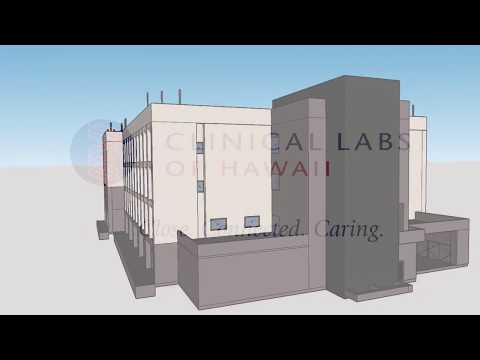 Clinical Labs of Hawaii History