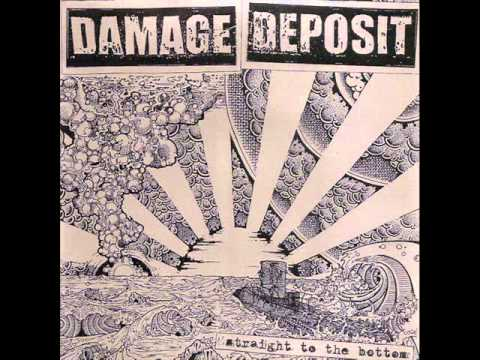 Damage Deposit - Government And Big Business Are Out To Screw The Little Guy