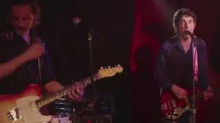 Strange Baby - The Jon Spencer Blues Explosion