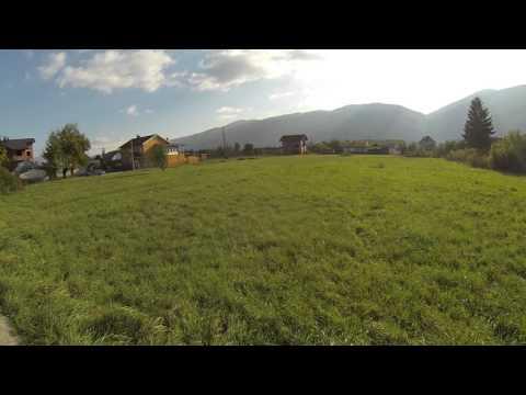 Land plot 4,000 sqm - Osijek, Sarajevo