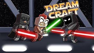 Minecraft | Dream Craft - Joebuz + Cody = PEACE ALLIANCE!? (Star Wars Movie)