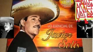INEDITAS MEDICAMENTO(e) JAVIER SOLIS- 3-EXITOS