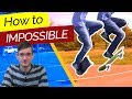 How to IMPOSSIBLE - #ShredSchool