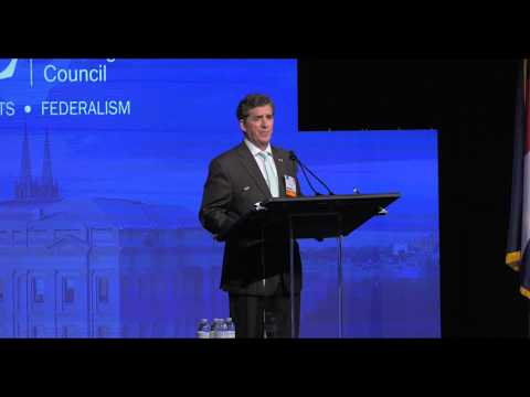 Jim DeMint to state legislators: D.C. elites will never willingly give up their power