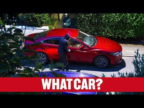 Πόσο εύκολα κλέβεται το αυτοκίνητό σας; (VIDEO)