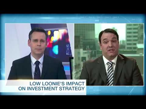 Valeant Pharmaceuticals, New Flyer Industries & Canadian Dollar - BNN