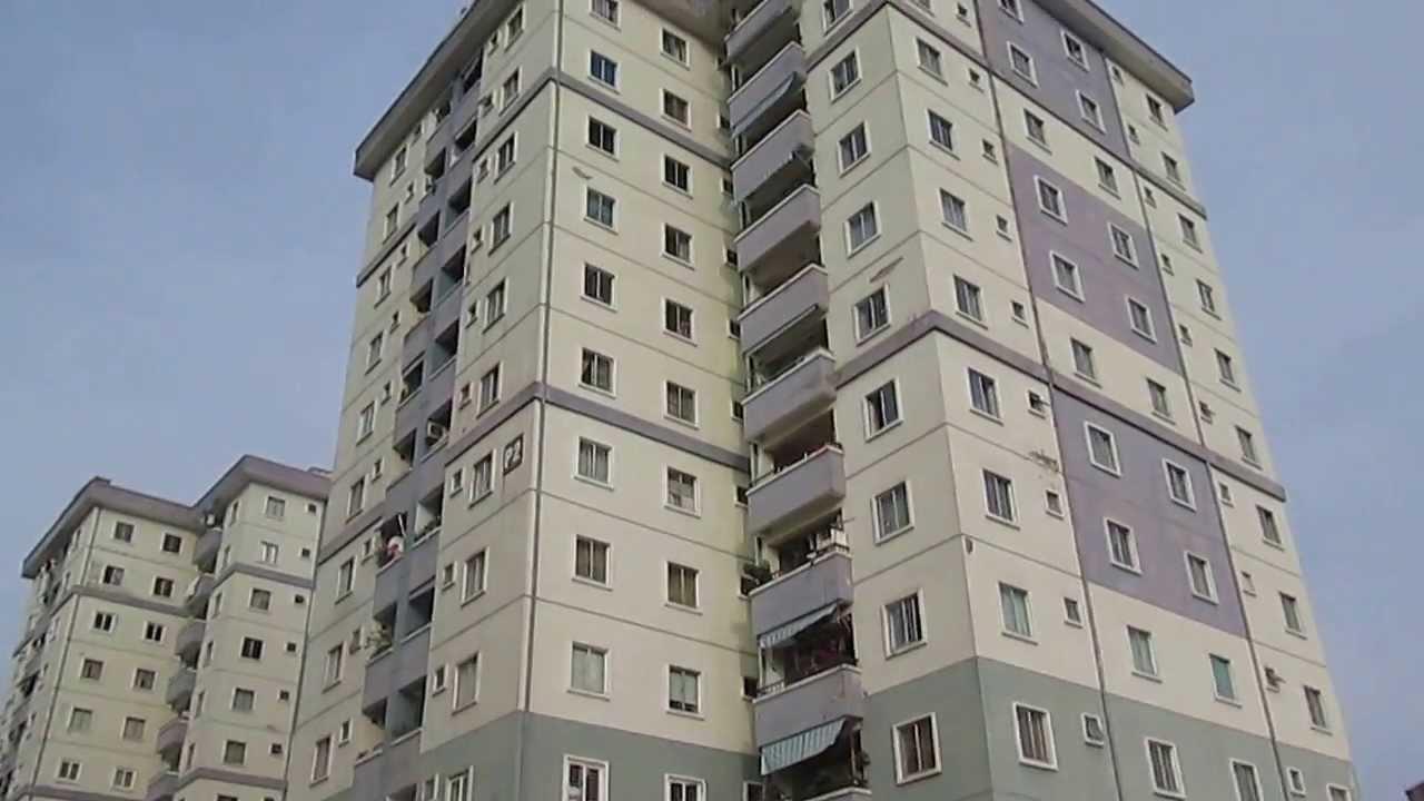 Chung cư Việt Hưng Tòa nhà P2 khu đô thị Việt Hưng cần bán cho thuê 2013