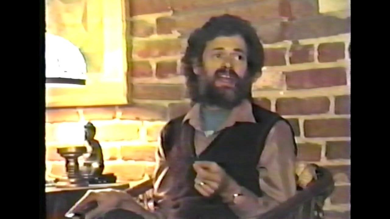 Terence McKenna - Consciousness Wars