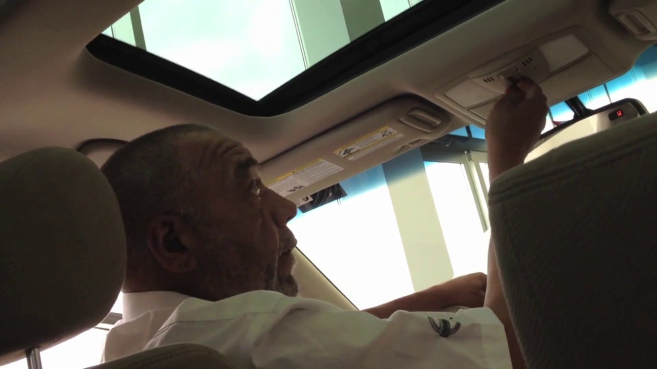 Panoramic Roof Woodchester Nissan News And Views Youtube