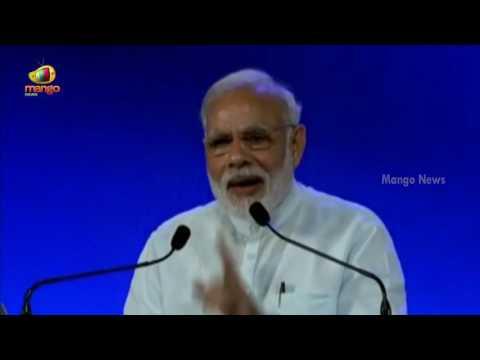 PM Narendra Modi Full Speech | Smart Cities Mission Launch | Pune | Mango News