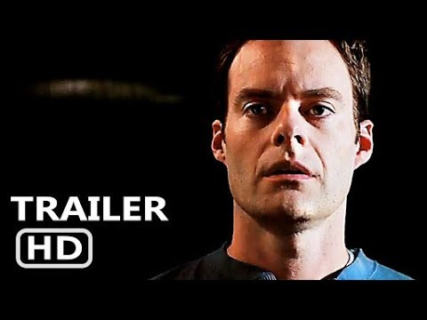 BARRY Official Trailer Teaser (2018) HBO, Bill Hader, TV Show HDBy Game Trailers And Movie Trailer