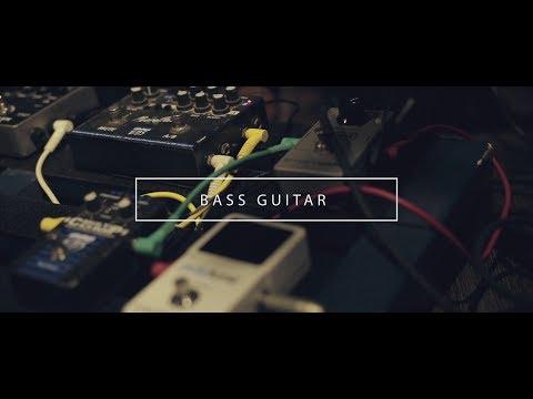 Bass Recording - Sammukh