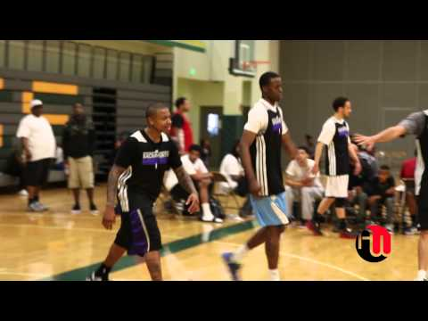 Isaiah Thomas Zeke-End Memorial Day Tournament 2014 Part II