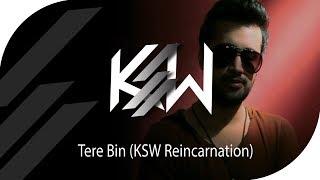 TERE BIN (KSW REINCARNATION) ||| ATIF ASLAM | BAS EK PAL | (2018)