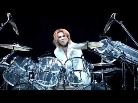 X JAPAN World Tour, Live in Tokyo 2009.5.3