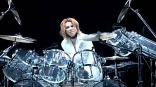 Video X JAPAN World Tour, Live in Tokyo 2009.5.3 download MP3, 3GP, MP4, WEBM, AVI, FLV Oktober 2018