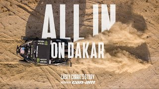 ALL IN ON DAKAR - Casey Currie's Story - EP.2 - HARD LESSONS LOST