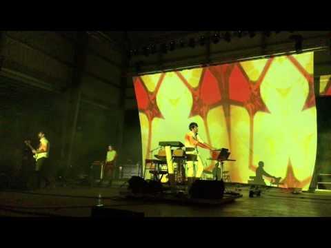 Tycho live (full set) at Resonance festival in Ohio. 4K Ultra HD via iPhone 7 Plus