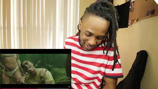 The Blockparty & Esko - HUTS ft. Mouad Locos, JoeyAK, Young Ellens & Chivv **REACTION**