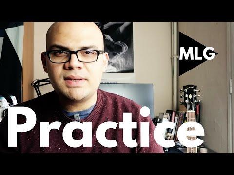 Comment les meilleurs guitaristes de jazz pratiquent-ils?