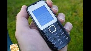 nokia c2-00 password unlock solution ,nokia c2-00 factory reset solution