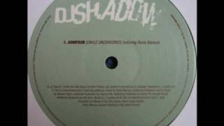 Download DJ Shadow Featuring Roots Manuva - GDMFSOB (UNKLE Uncensored Remix )
