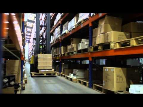 Endon Lighting Corporate Video