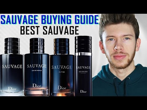 dior-sauvage-edt-vs-edp-vs-parfum-vs-cool-spray- -dior-sauvage-buying-guide- -best-sauvage-fragrance
