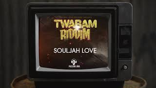 Soul Jah Love - Ndingaite Sei ? [Twabam Riddim] (Official Audio)