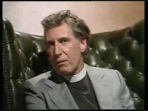 Reverend I.M.Jolly