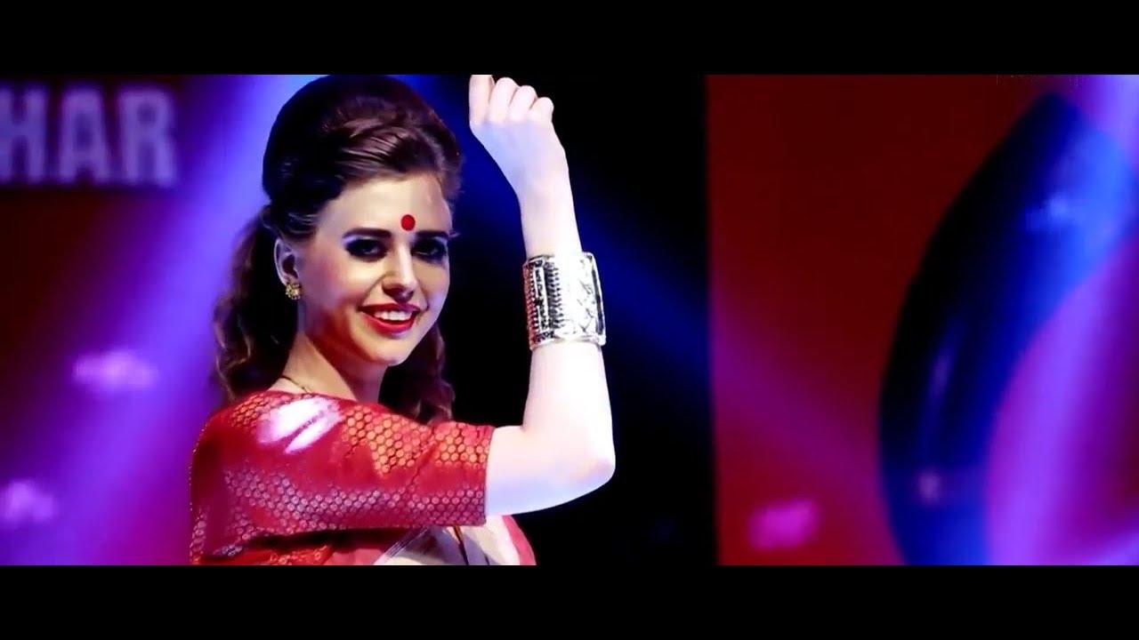 New bihu mixed hindi song by Simanta Shekhar | Dekha ek ...