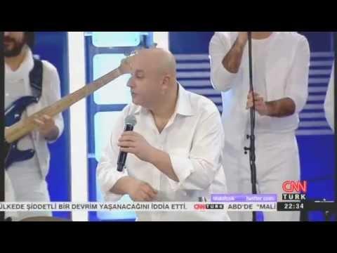 Şevval Sam - Kardeş Türküler - Burada Laf Çok Yılbaşı Özel