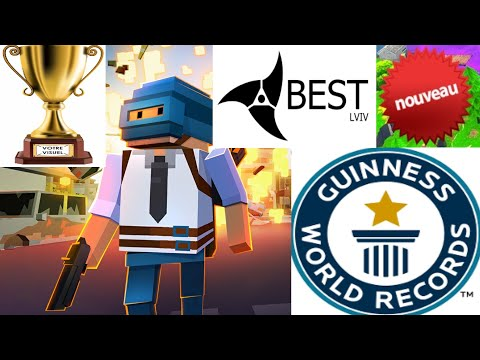 Grand Battle Royal Pixel Wars